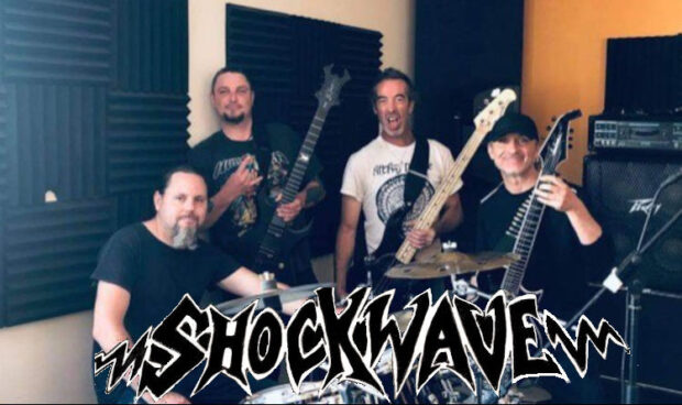Shockwave Metal